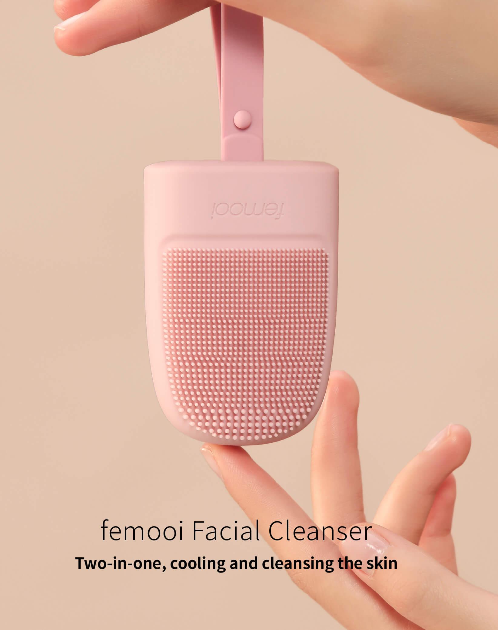 Header Image femooi facial cleanser (Phone)